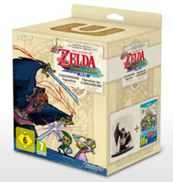 Nintendo The Legend of Zelda the Wind Waker HD Limited Edition