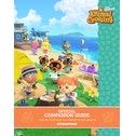 FuturePress Animal Crossing New Horizons - Official Companion Guide