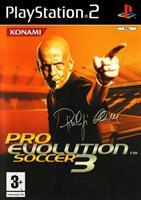 Konami Pro Evolution Soccer 3
