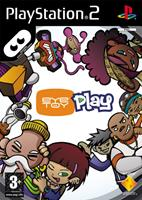 Sony Interactive Entertainment Eye Toy Play