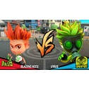 Just for Games Super Kickers League Ultimate