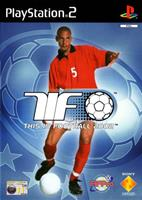 Sony Interactive Entertainment This Is Football 2002