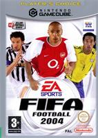 Electronic Arts Fifa Football 2004 (player's choice)