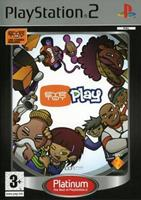 Sony Interactive Entertainment Eye Toy Play (platinum)