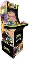 Arcade 1Up Teenage Mutant Ninja Turtle Acrade Cabinet Limited Edition