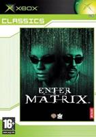 Atari Enter the Matrix (classics)