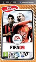Electronic Arts FIFA 2009 (essentials)