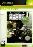 Ubisoft Ghost Recon (classics)