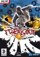Jo Wood Freak Out Extreme Freeride