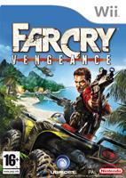 Ubisoft Far Cry Vengeance