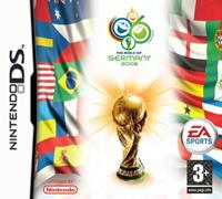 Electronic Arts Fifa World Cup Soccer 2006
