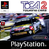 Codemasters Toca Touringcar 2