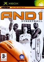 Ubisoft And 1 Streetball