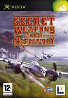 Lucas Arts Secret Weapons over Normandy