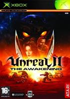 Atari Unreal 2 The Awakening
