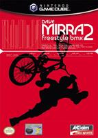 Acclaim Dave Mirra Freestyle BMX 2