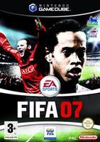 Electronic Arts Fifa 2007