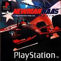 Psygnosis Newmanhaas Racing