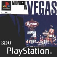 3DO Midnight In Vegas