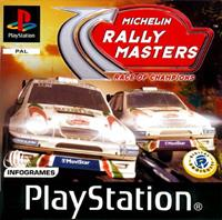 Infogrames Rally Masters