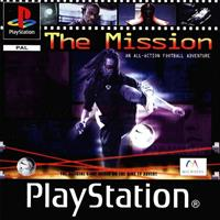 Microids The Mission