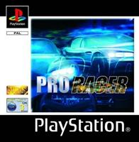 Midas Pro Racer ( touch)