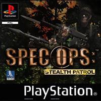 Spec Ops Stealth Patrol