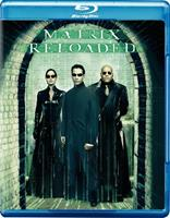 Warner Bros The Matrix Reloaded