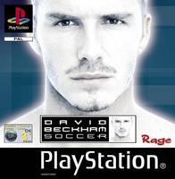 Rage David Beckham Soccer
