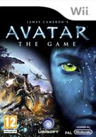 Ubisoft James Cameron's Avatar The Game