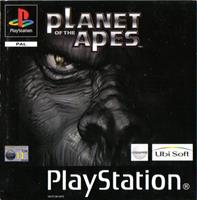 Ubisoft Planet Of The Apes