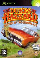 Ubisoft The Dukes of Hazzard Return of the General Lee