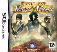 Ubisoft Battles of Prince of Persia
