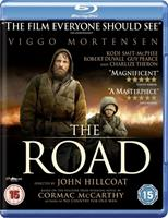 Icon Home Entertainment The Road