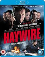 Momentum Pictures Haywire