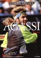 Tecmagic Agassi Tennis