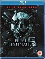 Warner Bros Final Destination 5