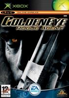 Electronic Arts Goldeneye Rogue Agent