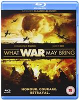 What War May Bring (UK)
