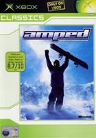 Microsoft Amped Freestyle Snowboarding (classics)