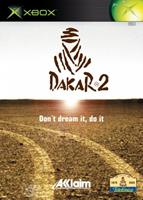 Acclaim Dakar 2