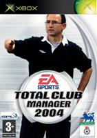 Electronic Arts Total Club Manager 2005