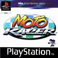 Electronic Arts Moto Racer