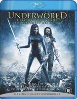 Sony Pictures Entertainment Underworld: Rise of the Lycans