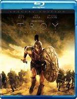 Warner Bros Troy
