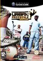 Acclaim Urban Freestyle Soccer
