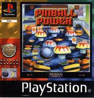 Midas Pinball Power (pocket price )