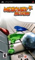 Ignition Entertainment Mercury Meltdown