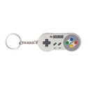 Difuzed Super Nintendo - Controller Rubber Keychain
