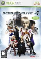 Tecmo Dead or Alive 4